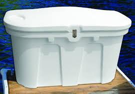 taylor made pe dock u0026 patio storage box iboats com