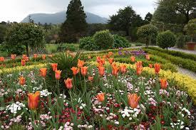 file flower garden at muckross house jpg wikimedia commons