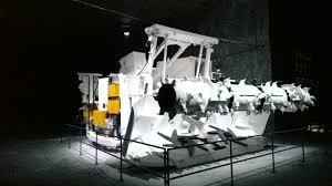 Wetter Bad Friedrichshall Bergwerksmuseum Kochendorf 180 Meter In Die Tiefe Heilbronn