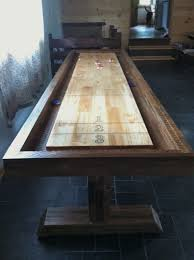 Room And Board Dining Room by Shuffle Board Dining Room Table House Plans Pinterest