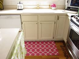 Diy Kitchen Rug A Quatrefoil Design Rug Yourself Diy Ideas Handmade