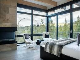glass partition walls for home glass wall for home beauty strikes again gorgeous flat with glass