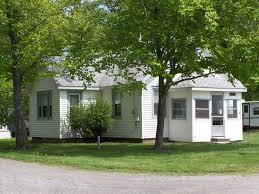 Lighthouse Lodge Cottages by Lighthouse Christian Camp Housing