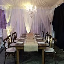 table and chair rentals ta event furniture party rentals tents rental wedding decor
