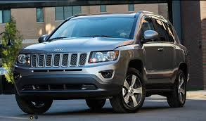 jeep compass length 2016 jeep compass for sale in marshfield mo information from