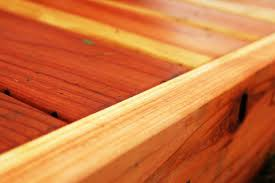 incredible how to trim a redwood deck finishing touches before
