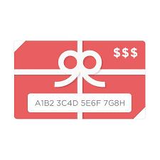 gift certificates digital gift certificate betsy iya