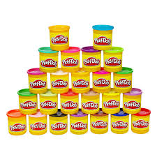 amazon black friday plays amazon com play doh 24 pack of colors amazon exclusive toys