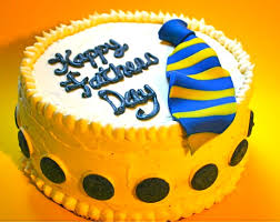 fathers day cakes delivery lahore pakistan fondant cakes