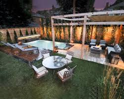 City Backyard Ideas 18 Great Design Ideas For Small City Backyards Style Motivation