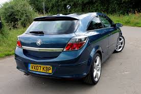 vauxhall astra sport hatch review 2005 2010 parkers