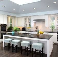 Kitchen With Islands Designs Cool Kitchen Island Designs Photos Best Popular Modern Kitchen
