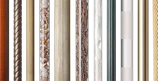 Harris Curtain Track Bespoke Curtain Poles Traditional U0026 Modern British Curtain Poles