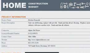 15 simple home construction budget ideas photo house plans 11293
