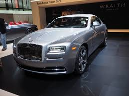 roll royce diamond 2015 nyias rolls royce wraith u0027inspired by film u0027