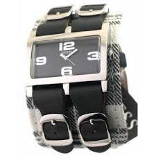 montre guess bracelet cuir images Montre guess guess trend 80017l1 au meilleur prix avec watcheo fr jpg
