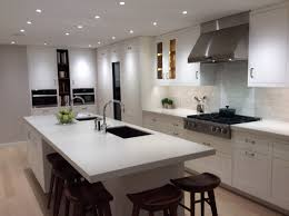 Miele Kitchen Cabinets Inside One Of Nyc U0027s Most Prestigious Residences Architectural Digest