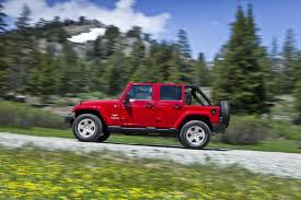 2013 jeep wrangler unlimited conceptcarz com