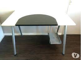 sous bureau transparent bureau transparent ikea design protege bureau transparent ikea