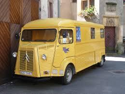 postal vehicles file citroen type h postal jpg wikimedia commons