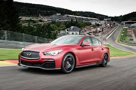 infinity car infiniti kills off gtr powered q50 eau rouge by car magazine