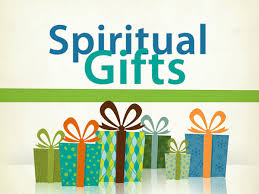 how does god distribute spiritual gifts bamenda
