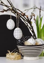 Easter Decorations Modern by Ideas For Modern Easter Decoration Elena Arsenoglou Interior