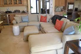 furniture slipcover sectional sofa slipcovered sleeper sofa
