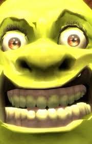 Shrek Meme - shrek x donald trump the ultimate meme love on hold til further