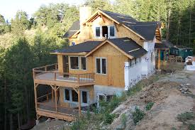 challenges ofdownhill mountain lot architect also awesome steep steep driveway garage plans challenges ofdownhill mountain lot architect also awesome steep driveway garage plans of