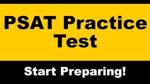 psat practice test free psat math prep youtube