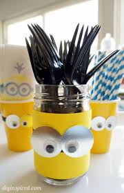 minion birthday party ideas 24 witty minions birthday party ideas for kids diy craft ideas