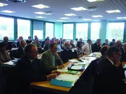 chambre regionale agriculture institution christophe buisset élu président de la chambre