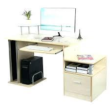 bureau avec tablette coulissante bureau avec tablette coulissante plateau bureau d angle unique