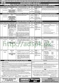 ppsc jobs ad no 40 2017 jobs written test mcqs syllabus paper for