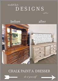 best 25 paint a dresser ideas on pinterest restored dresser