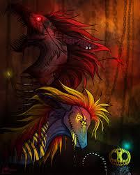 happy halloween by neytirix on deviantart fortheloveofdragons 2