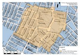 Map Of Jersey City New Journal Square Community Group To Hold First Meeting Oct 8