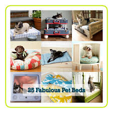 Crib Mattress Dog Bed by 25 Fabulous Diy Pet Bed Ideas Part 2 The Cottage Market