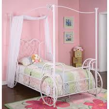 Metal Canopy Bed Metal Canopy Bed Princess U2014 Derektime Design Metal Canopy Bed