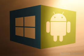 run windows on android you ll soon be able to run windows programs on android via wine