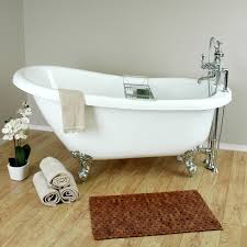 Clawfoot Tubs And Clawfoot Tub Faucets For Your Dream Bathroom Randolph Morris Tub Package Savingspackage01c A Vintage Tub