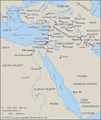 ancient middle east historical region asia britannica com
