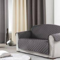 housse canapé 2 places avec accoudoirs ᐅ achetez housse canapé 2 places linge de maison déco fr