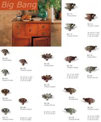 Real Seashell Cabinet Knobs by Siro Designs Cabinet Knobs And Pulls Eclectic Ware