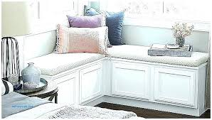 Kitchen Bench Seat With Storage Kitchen Corner Benches With Storage Bench Seating With Storage