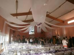 tenture plafond mariage decoration de mariage dijon meilleure source d inspiration sur