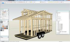 Tumbleweed Tiny House Plans by Design And Draft A Tiny House