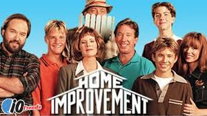 home improvement where are they now youtube