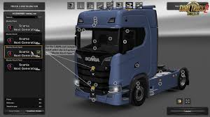 skin pack new year 2017 for iveco hiway and volvo 2012 2013 homers download ets 2 mods truck mods euro truck simulator 2